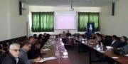بلاغ اللجنة الإقليمية 19 مارس 2017