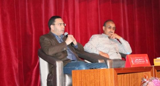 الخلفي من أكادير يعرض الحصيلة الإجتماعية للحكومة